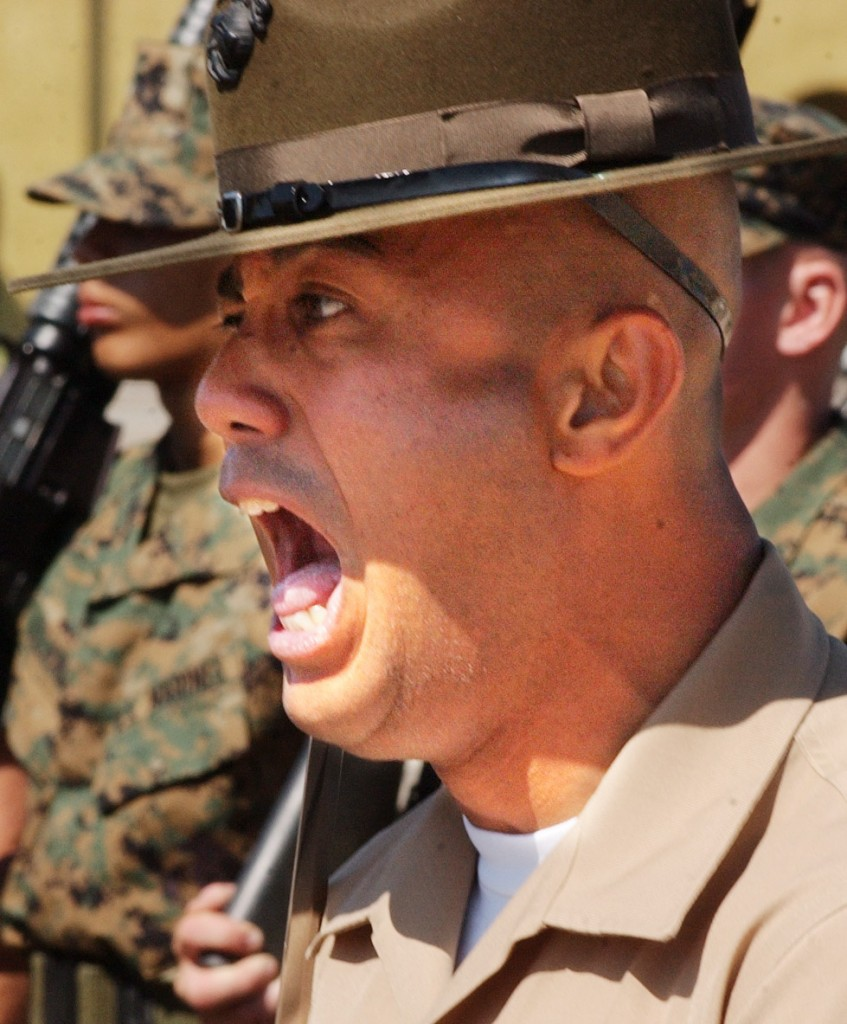 Drill_sergeant_screams